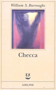 Libro Checca William Burroughs