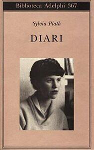 Libro Diari Sylvia Plath