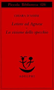 Daddyswing.es Lettere ad Agnese. La visione dello specchio Image