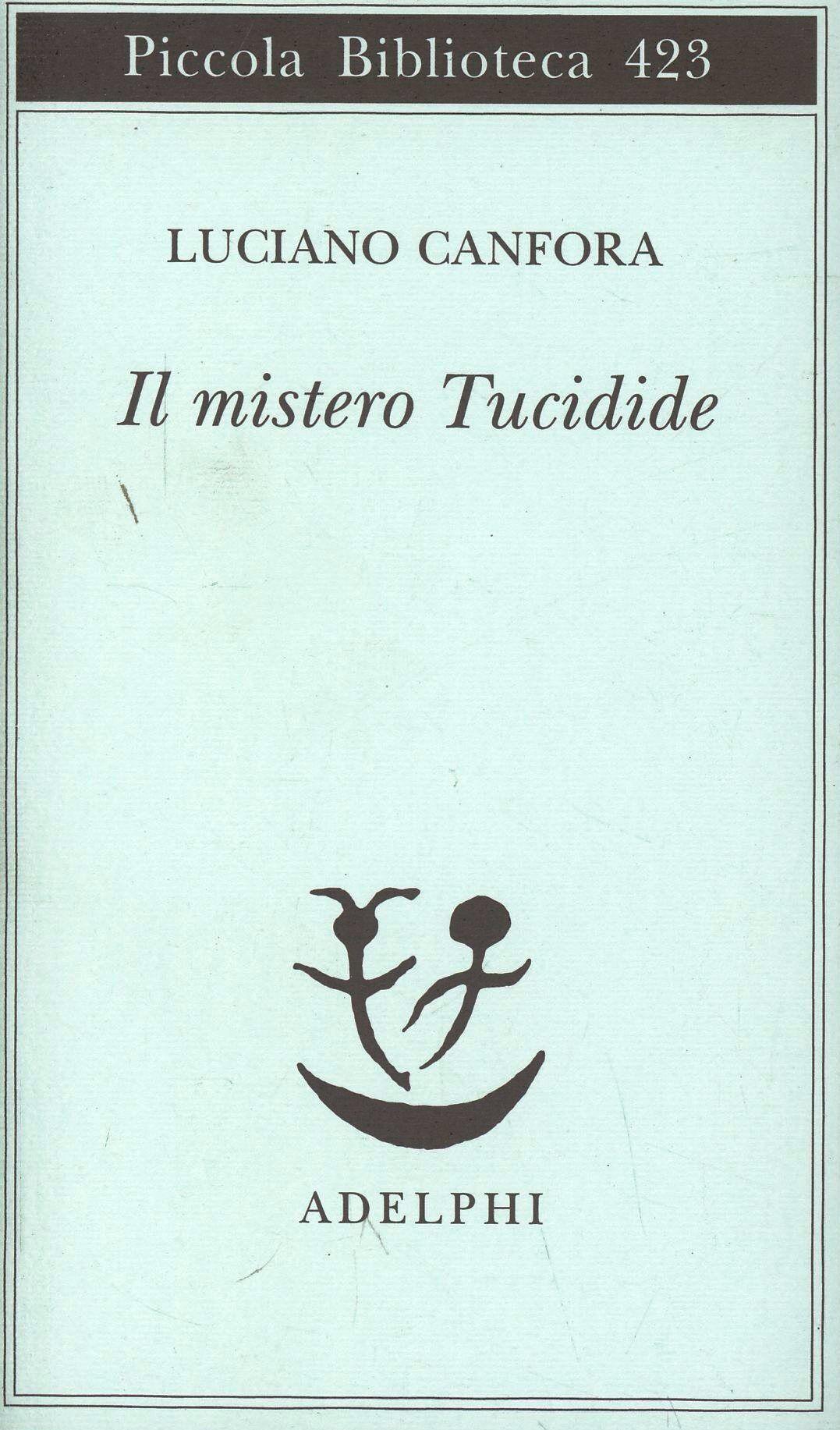 Il mistero Tucidide
