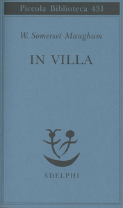 Libro In villa W. Somerset Maugham