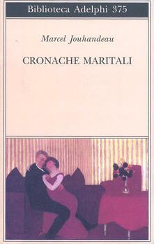 Charun.it Cronache maritali Image