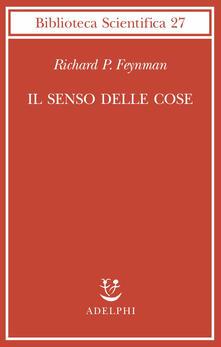 Il senso delle cose.pdf