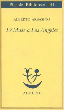Le muse a Los Angeles.pdf