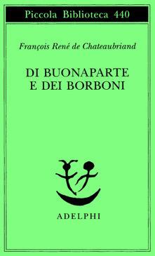 Ipabsantonioabatetrino.it Di Buonaparte e dei Borboni Image