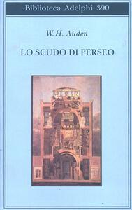 Lo scudo di Perseo