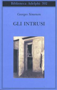 Gli intrusi