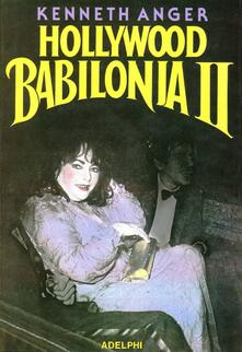 Antondemarirreguera.es Hollywood Babilonia II Image