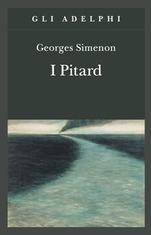Grandtoureventi.it I Pitard Image