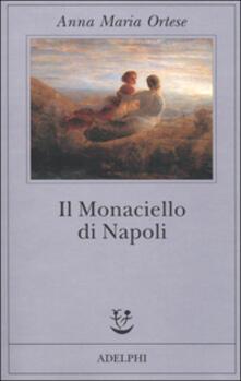 Steamcon.it Il monaciello di Napoli. Il fantasma Image