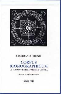 Corpus iconographicum. Le incisioni nelle opere a stampa