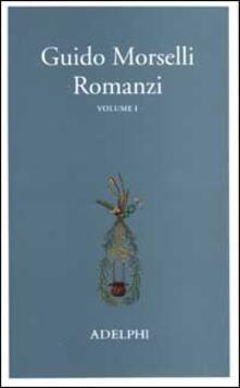 Filippodegasperi.it Romanzi. Vol. 1 Image