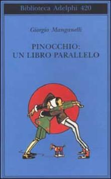 Grandtoureventi.it Pinocchio: un libro parallelo Image