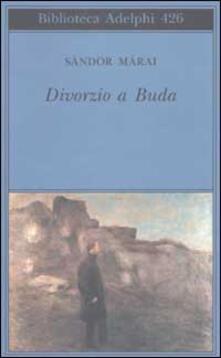 Premioquesti.it Divorzio a Buda Image