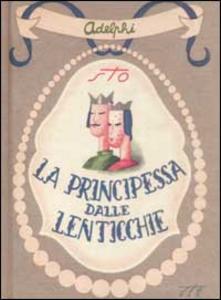 Libro La principessa dalle lenticchie e altri racconti (senza lenticchie) Sergio Tofano