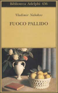 Libro Fuoco pallido Vladimir Nabokov