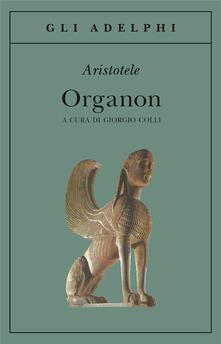 Warholgenova.it Organon Image