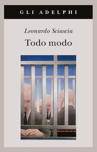 Libro Todo modo Leonardo Sciascia