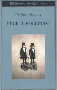 Puck il folletto