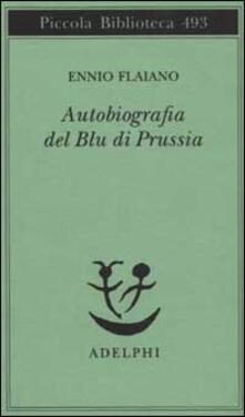 Grandtoureventi.it Autobiografia del Blu di Prussia Image