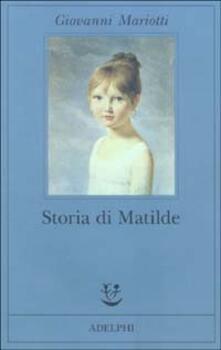 Camfeed.it Storia di Matilde Image