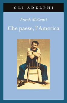 Fondazionesergioperlamusica.it Che paese, l'America Image