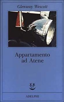 Winniearcher.com Appartamento ad Atene Image
