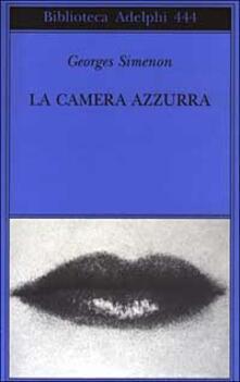 Promoartpalermo.it La camera azzurra Image