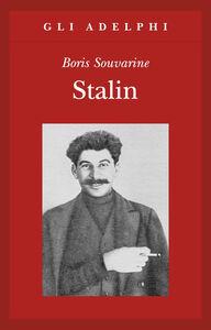 Libro Stalin Boris Souvarine