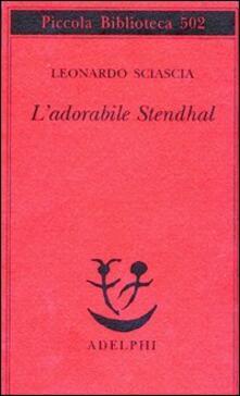 L adorabile Stendhal.pdf