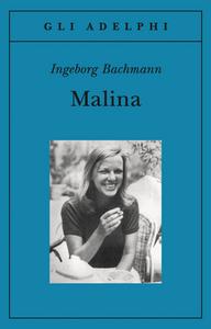 Libro Malina Ingeborg Bachmann