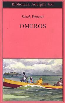 Promoartpalermo.it Omeros Image
