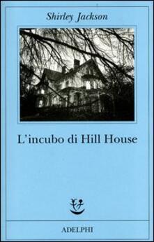 Ipabsantonioabatetrino.it L' incubo di Hill House Image