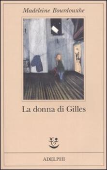 Tegliowinterrun.it La donna di Gilles Image