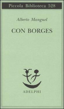 Equilibrifestival.it Con Borges Image