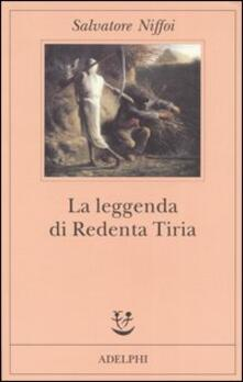 La leggenda di Redenta Tiria.pdf