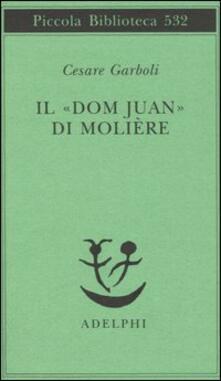 Winniearcher.com Il «Dom Juan» di Molière Image