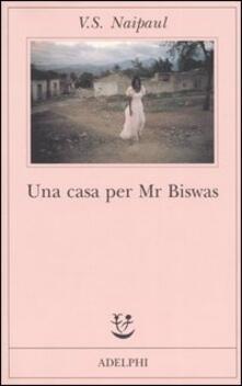 Daddyswing.es Una casa per Mr Biswas Image
