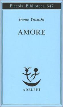 Grandtoureventi.it Amore Image