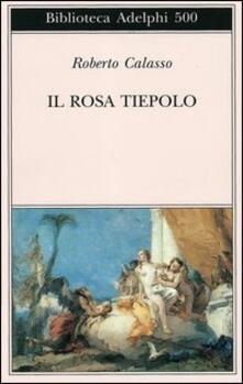 Antondemarirreguera.es Il rosa Tiepolo Image