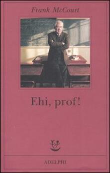 Premioquesti.it Ehi, prof! Image