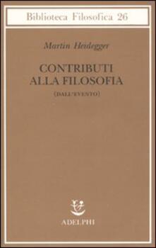 Lpgcsostenible.es Contributi alla filosofia (Dall'evento) Image