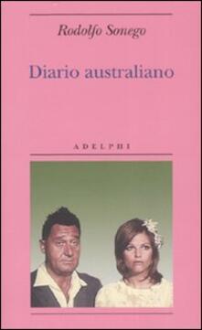 Listadelpopolo.it Diario australiano Image