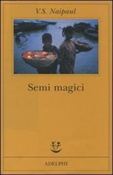 Ipabsantonioabatetrino.it Semi magici Image