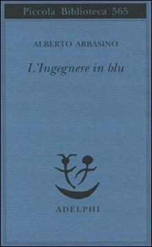 L ingegnere in blu.pdf