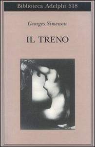 Libro Il treno Georges Simenon
