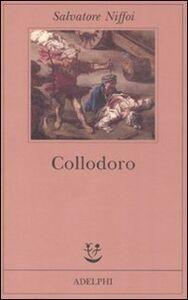 Libro Collodoro Salvatore Niffoi