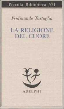 La religione del cuore.pdf