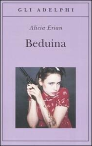Beduina - Alicia Erian - copertina