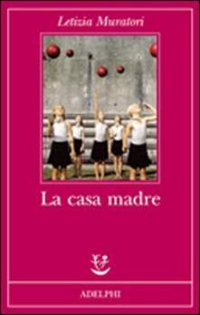 La casa madre.pdf